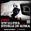 Foxx - Un' Altra Storia In Rima (Prod. Griss)
