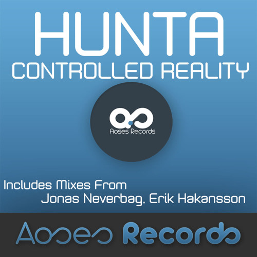Controlled reality by Hunta