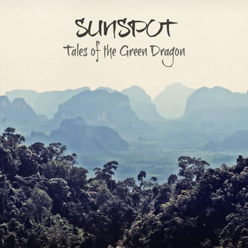 03 Sunspot - Grapeyard Shift