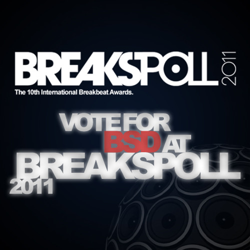 BSD : Breakspoll 2011 - special set with all our 2010 releases