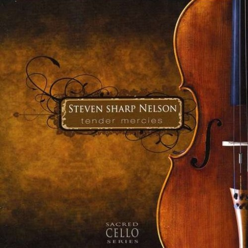 Steven Sharp Nelson - How Can I Keep from Singing?