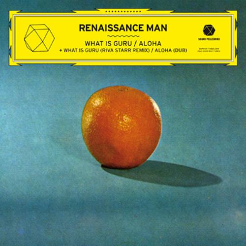Renaissance Man - What Is Guru