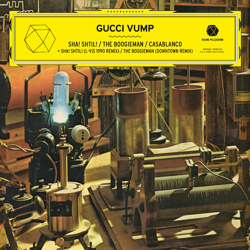 G. Vump - Casablanco