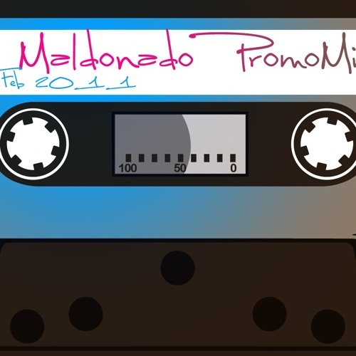 Lea Maldonado - Promo Mix Feb 2011 @ 2B Continued / Israel