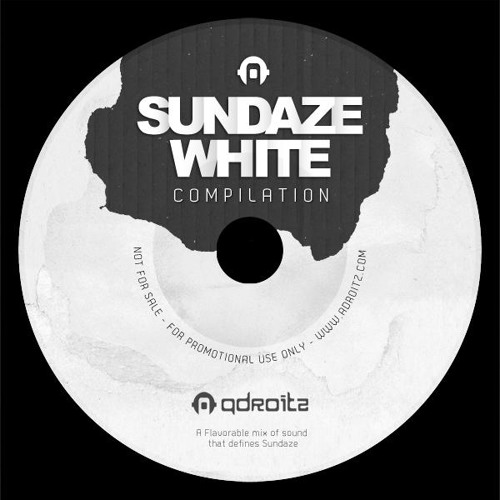 Sundaze White Compilation