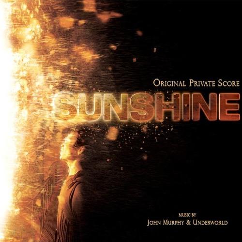John Murphy & Underworld - Sunshine (Danyal's Voyage of Icarus II)