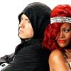 Eminem and Rihanna MEGAMIX