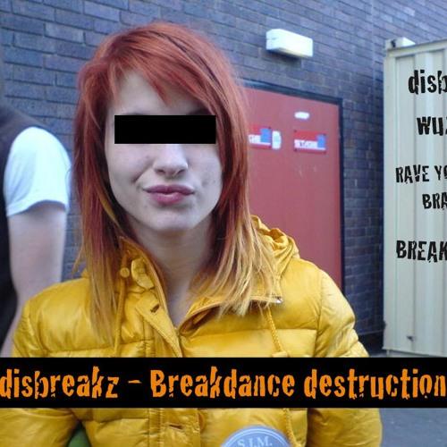 Breakdance Destruction