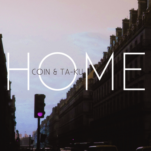 COIN BANKS and TA-KU -  This Is How feat. Tom Scott ( HOMEBREW) and ZEKE