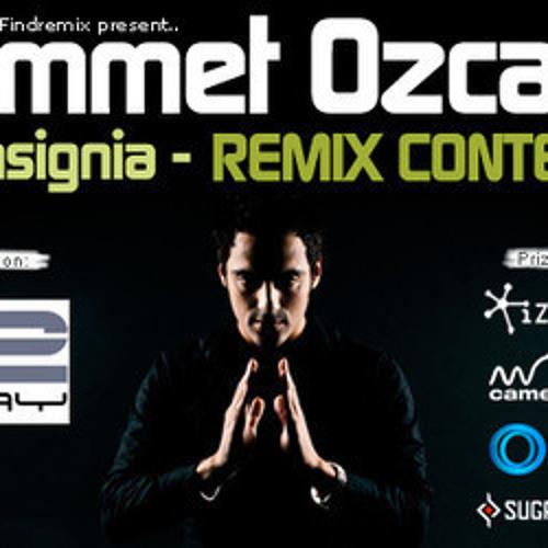 Ummet Ozcan - Insignia (Dziastinas Remix)