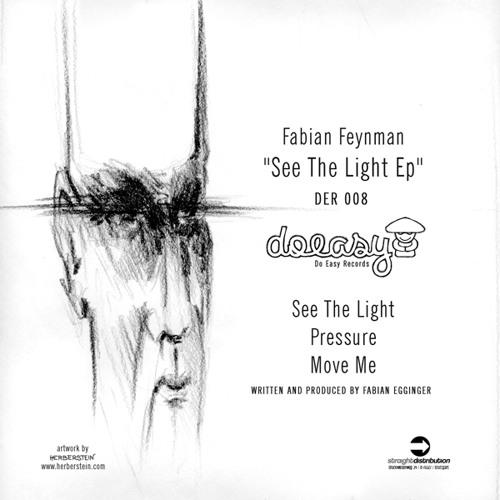 Fabian Feynman - See The Light