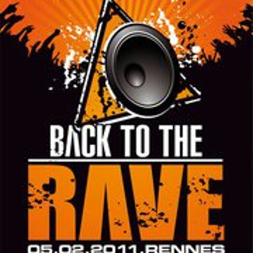 Back the FUCK to the Rave