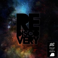 Daft Punk - Aerodynamix (AlphaBreak Remix)