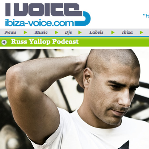 Ibiza Voice Podcast