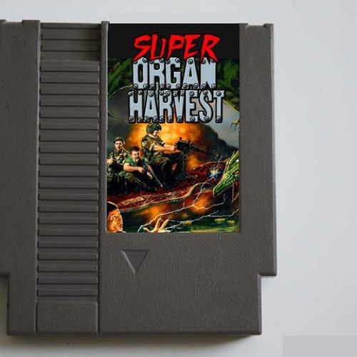 Super! The Organ Harvest Song 01