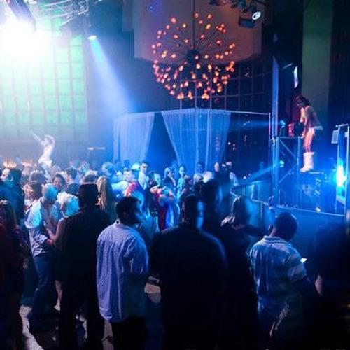 iBroke 2011 - DJ Chris Craze Feb 2011