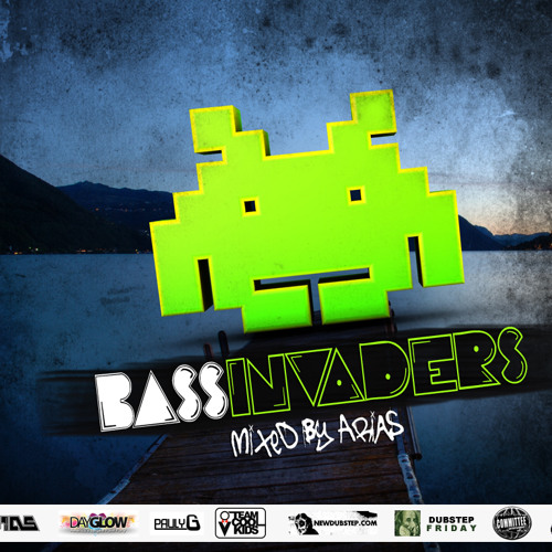 Bass Invaders (Mixed By Ariaz)