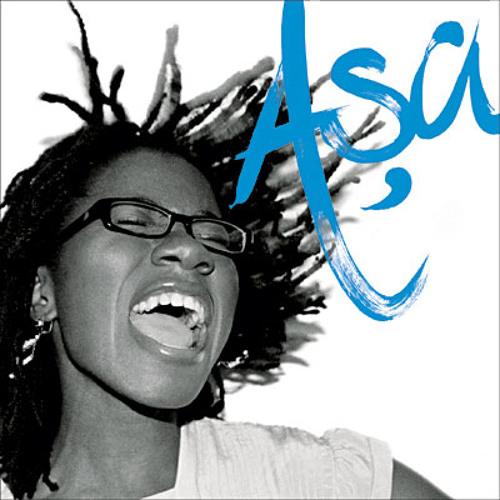 Asa ft. Keziah Jones - Iya (Live in Paris)