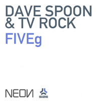Dave Spoon & TV ROCK FIVEg (Original Club Mix) (Snippet) -