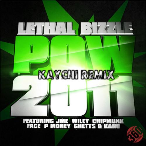 POW 2011 (Kaychi Remix)