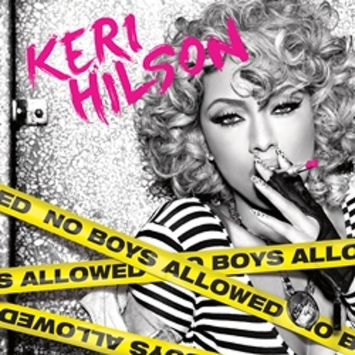 Keri Hilson feat. Nelly - Lose Control/Let Me Down