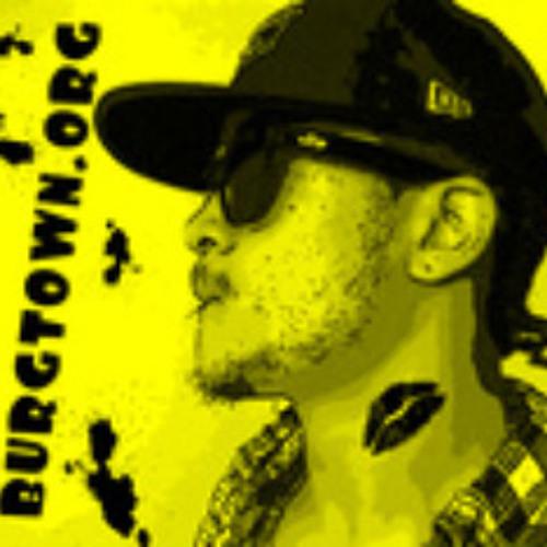 """BurgTown.Org (Original Real Gangsters)""Drezze & Lo"