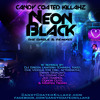 Candy Coated Killahz - NEON BLACK
