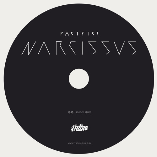 "PACIFIC ""NARCISSUS"" ALAN BRAXE REMIX"