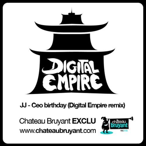 JJ - Ceo birthday (Digital Empire Remix) (FREE DOWNLOAD)