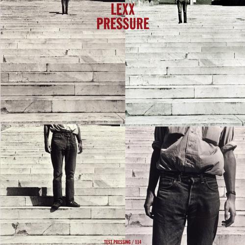 Pressure [Mix/Jan. 2011]