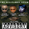 MY COUNTRY GIRL DEM BY RAY , CHRIS MILITANT ,JPASSION FT REAPER