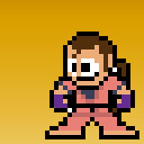 8-Bit Street Fighter 4 Training Music