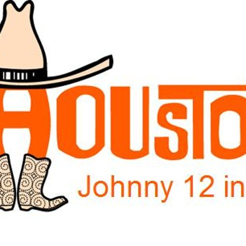 Houston - Johnny 12 inch (original)