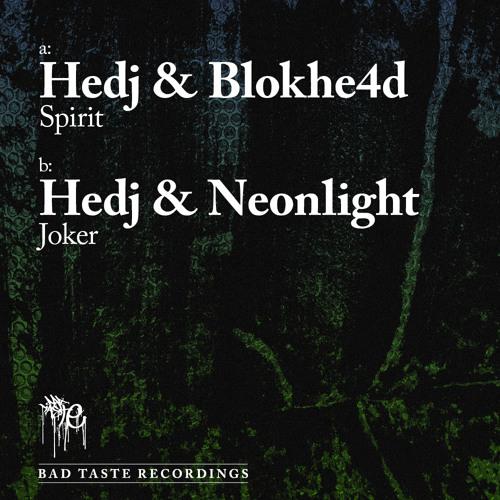 Hedj feat Neonlight - Joker