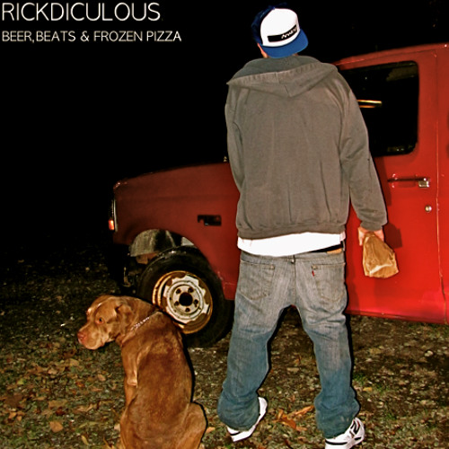Rickdiculous - Floatin'