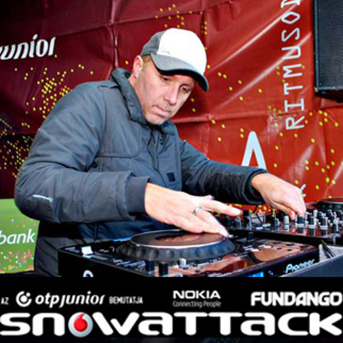 Krafty Kuts ( UK ) SNOWATTACK 2011