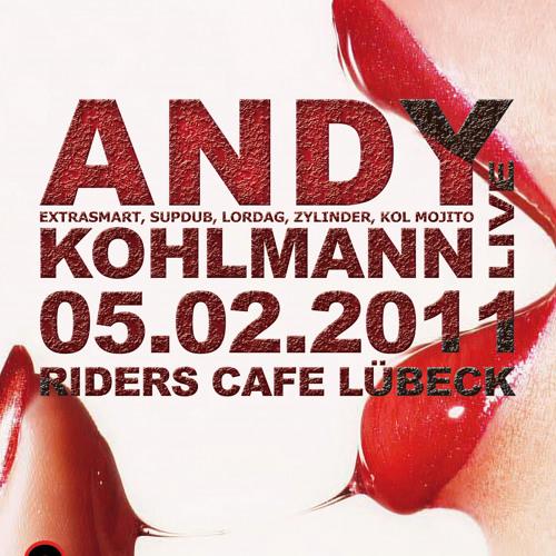 Andy Kohlmann LIVE @ STAMPFLAND 5.2.11