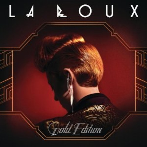 La Roux - In For The Kill (Skream's Let's Get Ravey Remix)