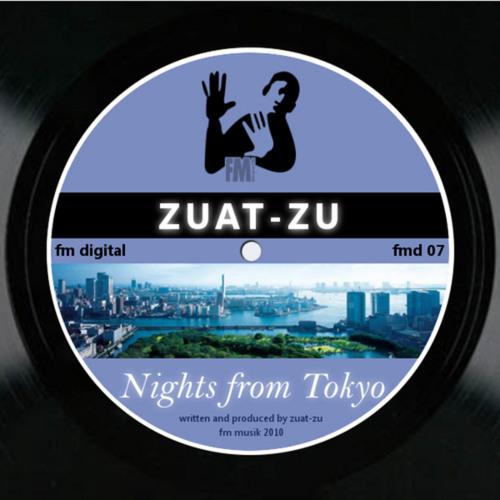 Zuat Zu - Osaka