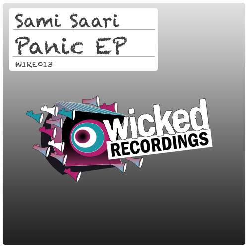 Sami Saari - Blender (Original Mix) [Wicked Recordings]
