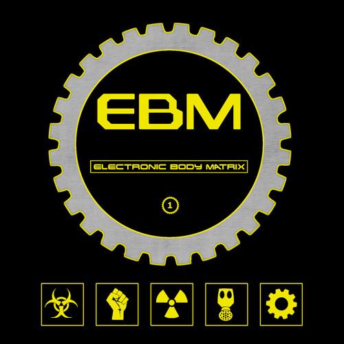 Jonathann Cast feat. Drey - Hurt Me (Equitant Remix) EBM1 Comp Alfa-Matrix (re-mastered)