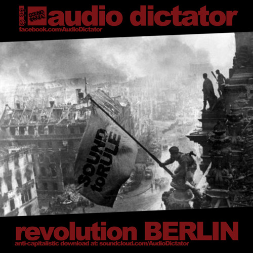 revolution BERLIN (Original Mix)