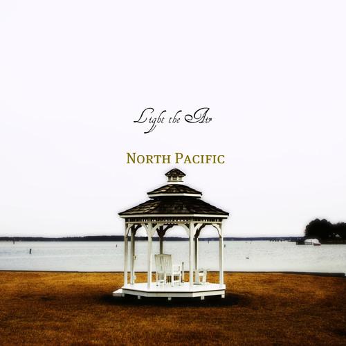 North Pacific