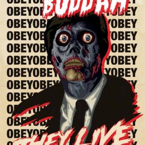 They Live - Killer Buddah Mix February 2011