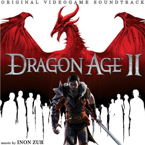 Inon Zur - Dragon Age 2