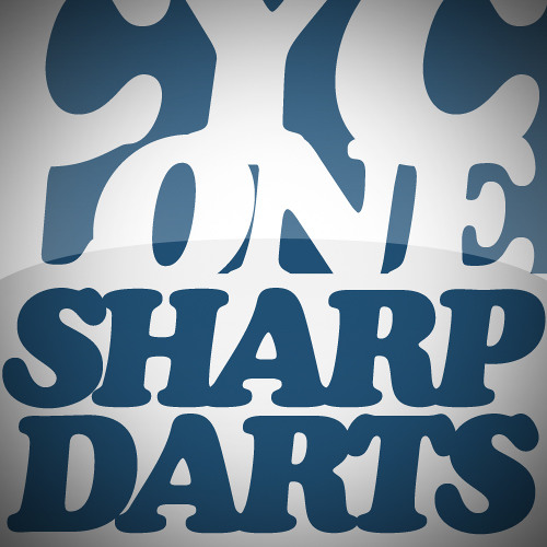 Sharp Darts - Cyclone (Original Mix)