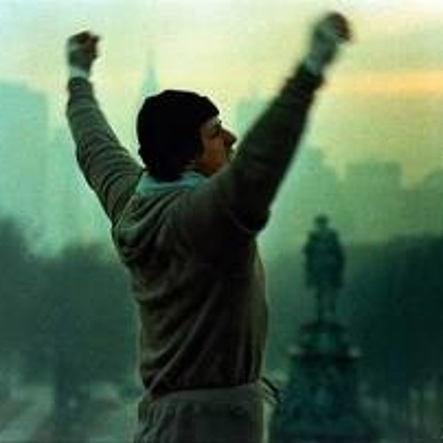 Bill Conti - Gonna Fly Now (Rocky Theme) - Soul Provider Remix