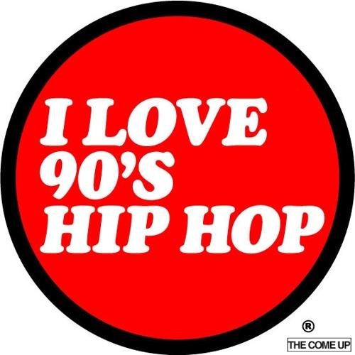 90s Hip-Hop Party Mix