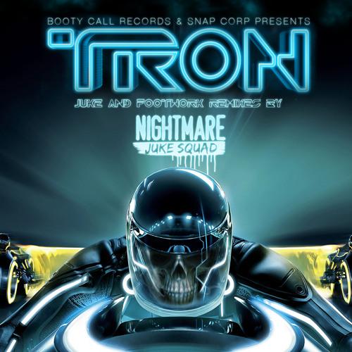 Tron : Legacy - Juke & Footwork Remixes