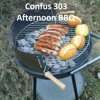 Afternoon BBQ